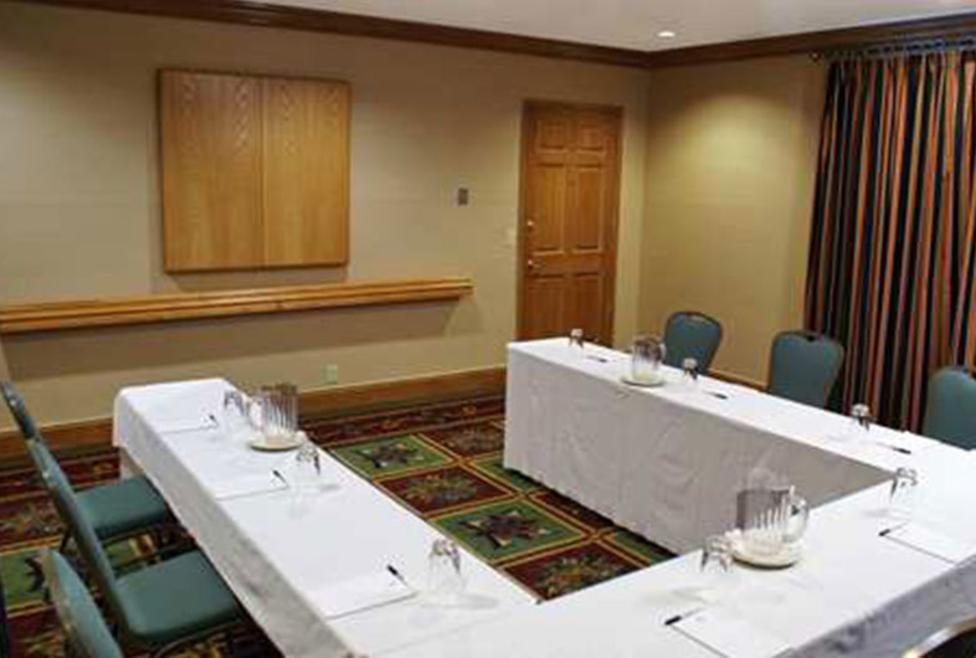 Homewood Suites Las Colinas - Meeting