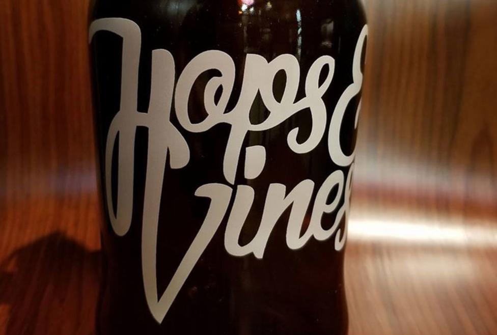 Hops & Vines