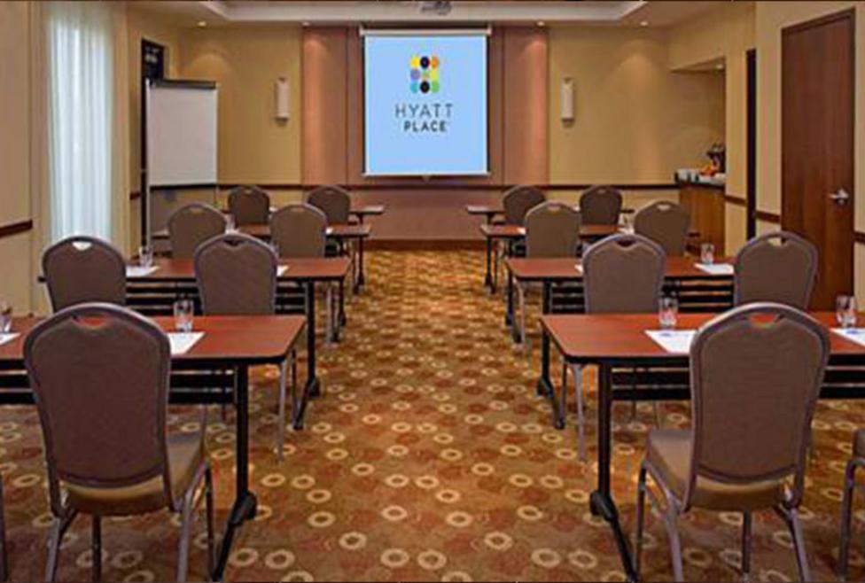 Hyatt Place Las Colinas - Meeting