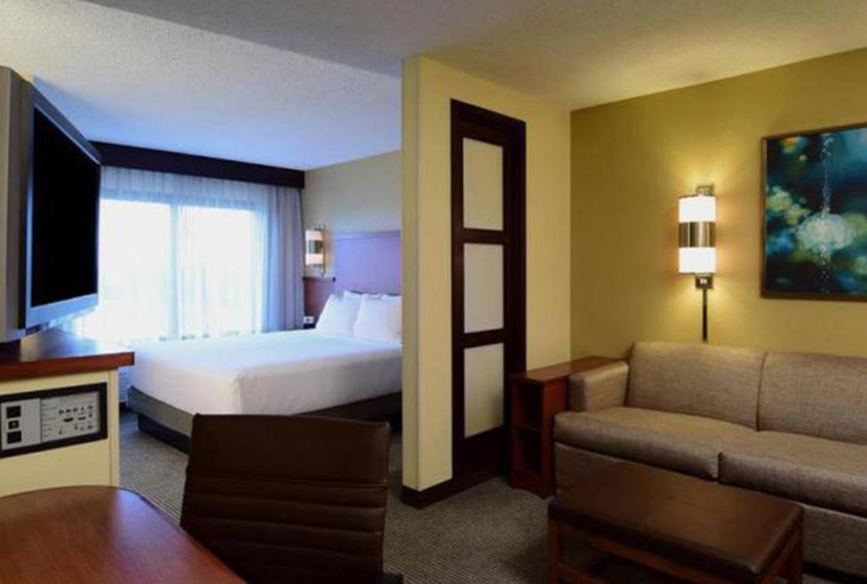 Hyatt Place Las Colinas - Suite 1