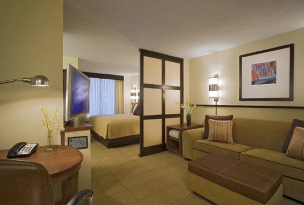 Hyatt Place Las Colinas - Suite 2