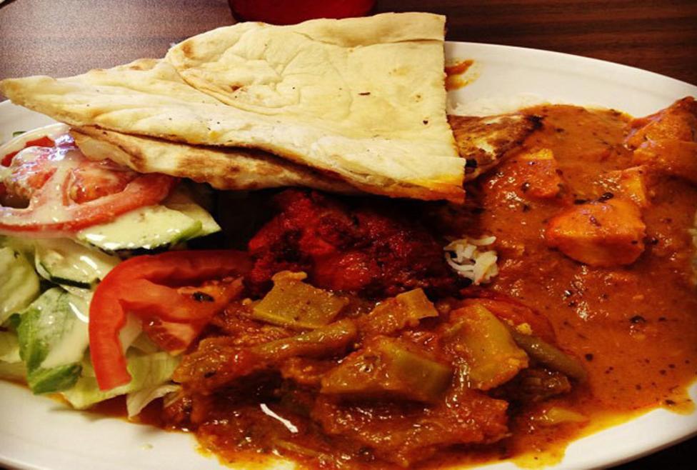 Indian Cafe