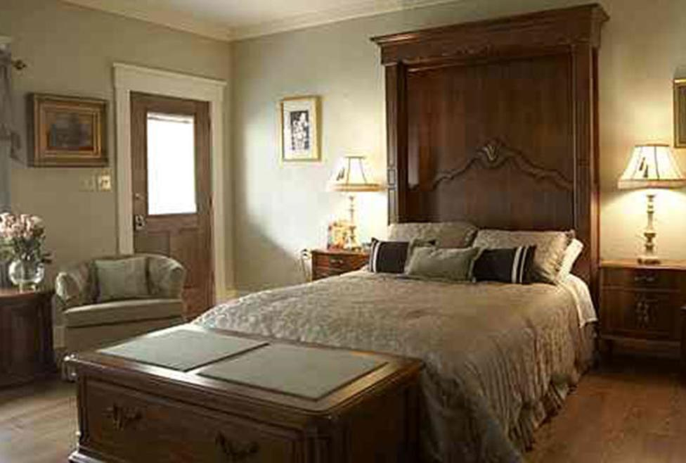 Jefferson Street B&B - Suite