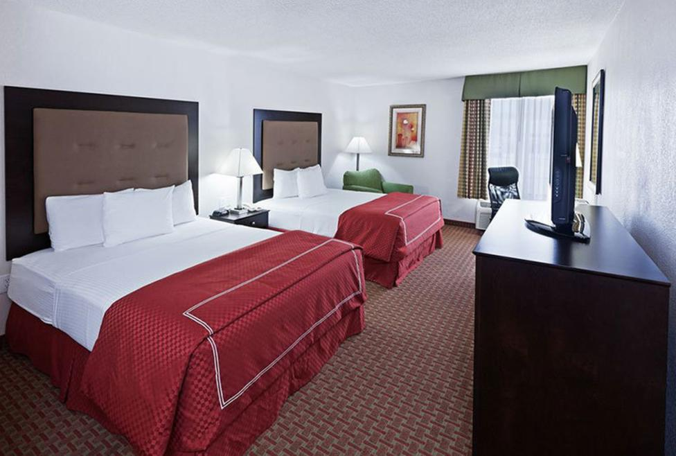 La Quinta Inn Hotel & Suites - Las Colinas - double