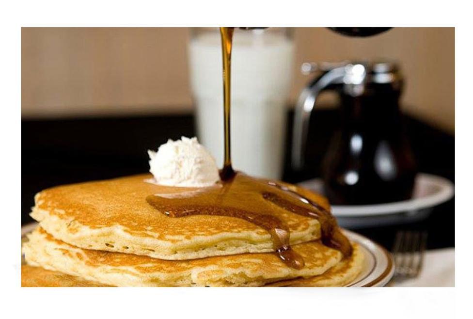 Le Peep Pancakes