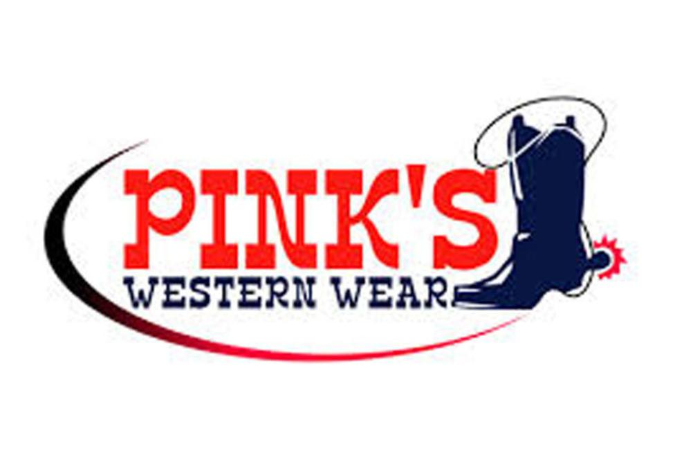 Pink's Western World