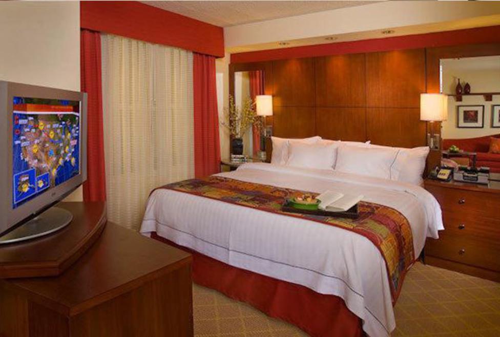 Residence Inn DFW South - king