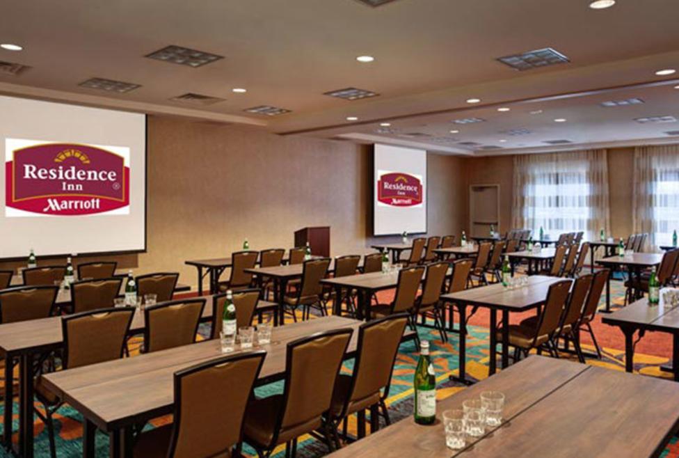 Residence Inn DFW South - meeting