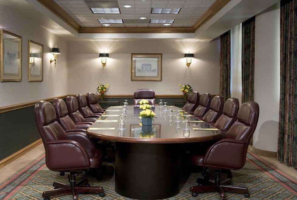 Sheraton - meeting