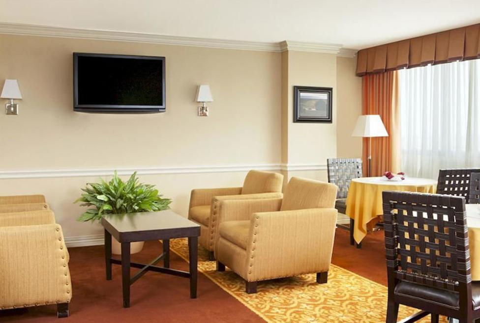 Sheraton - suite