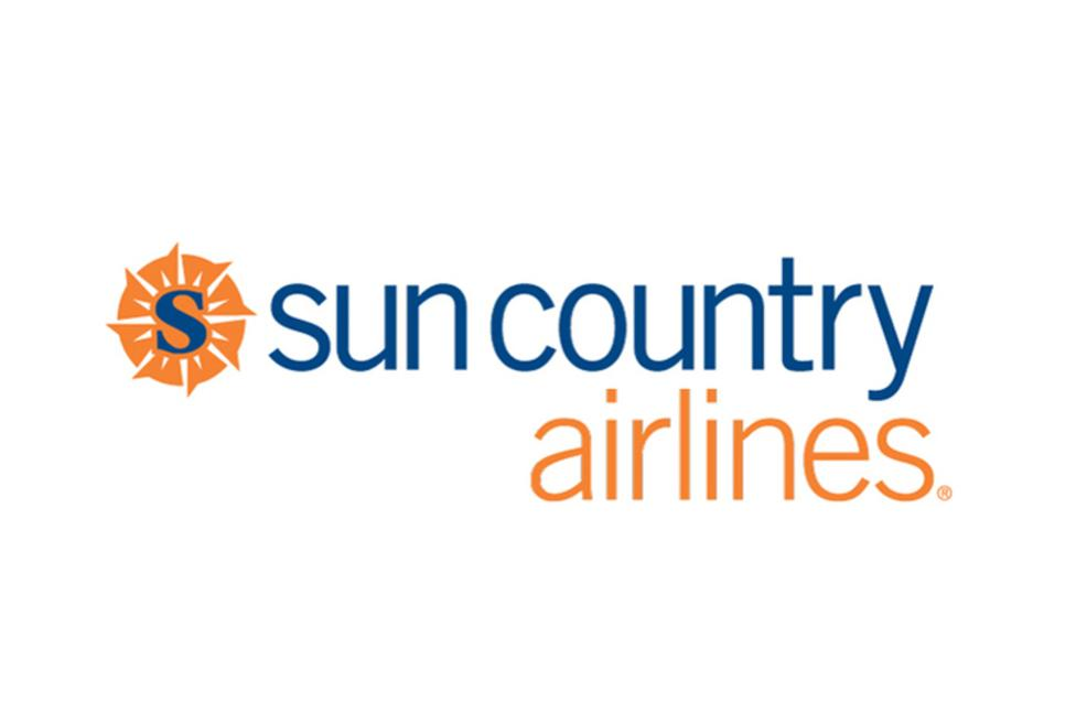 Sun Country Airlines Logo