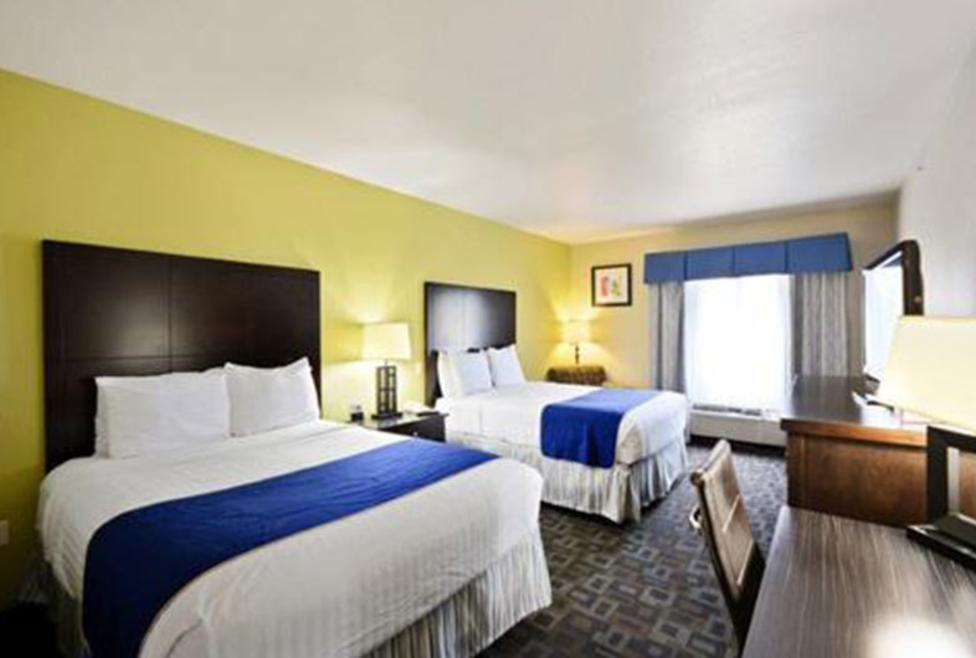 Super 8 Motel - DFW North - double