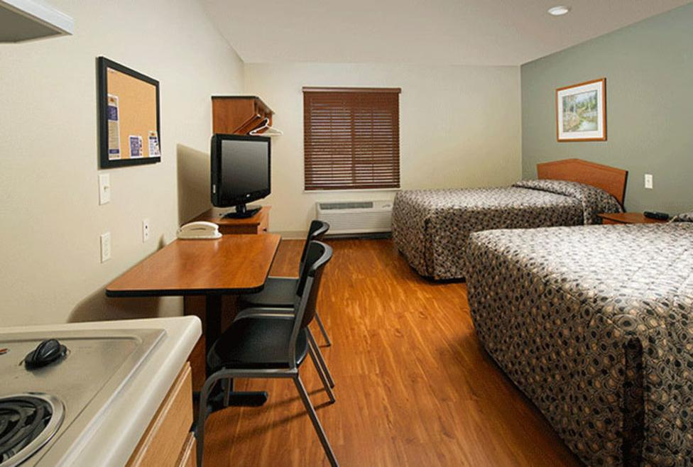 Woodspring Suites - Double