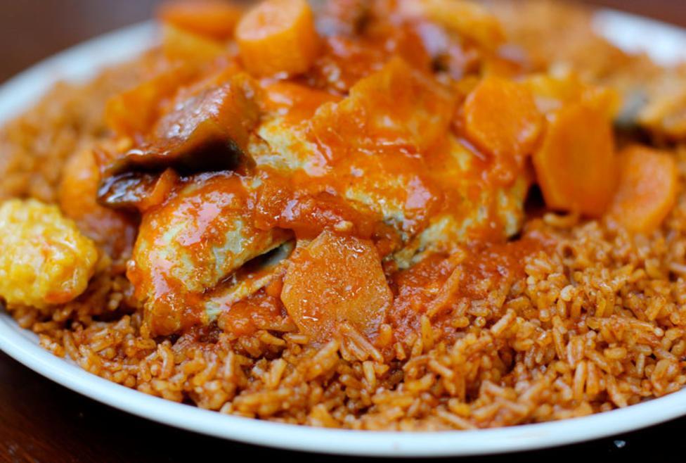 African Village Restaurant