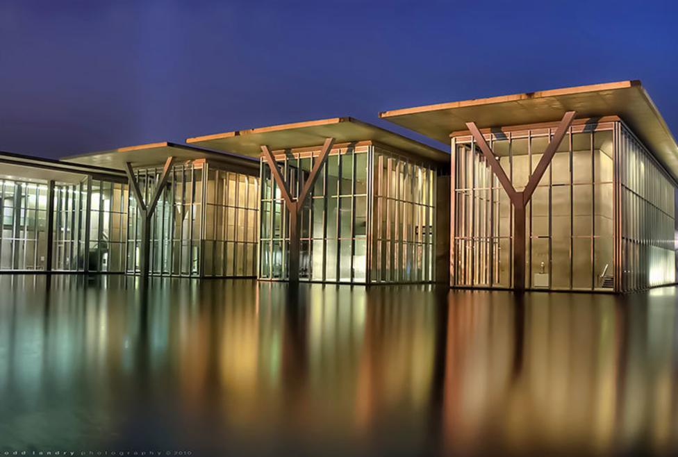Modern Art Museum of Ft Worth