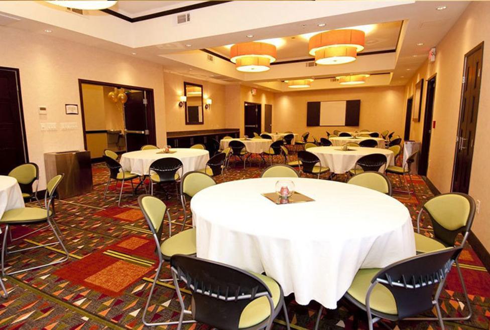Staybridge Suites - DFW North - meeting