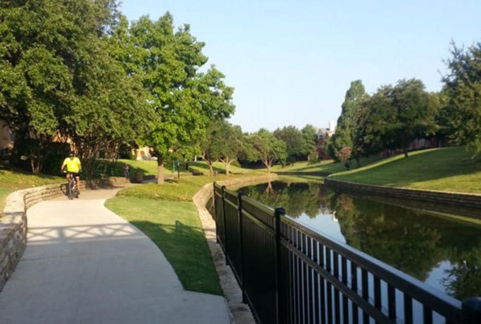 TW Richardson Grove Park