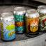 Keuka Brewing Cans