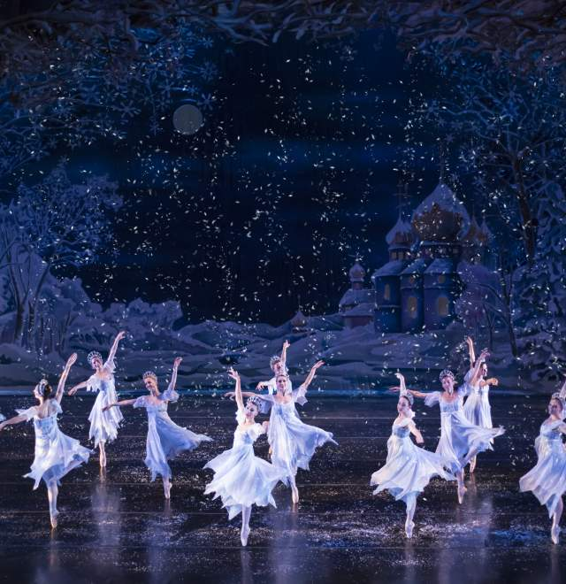 "BalletMet's ""The Nutcracker"""