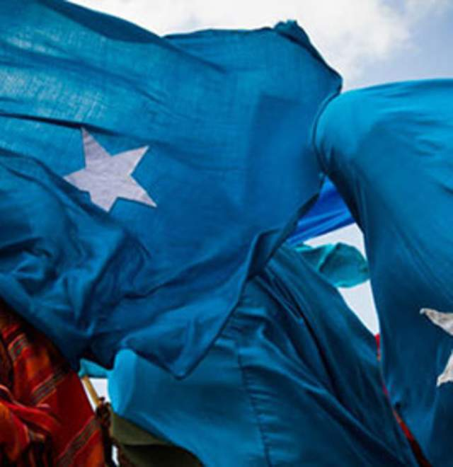 2nd Annual Somali Cultural Festival