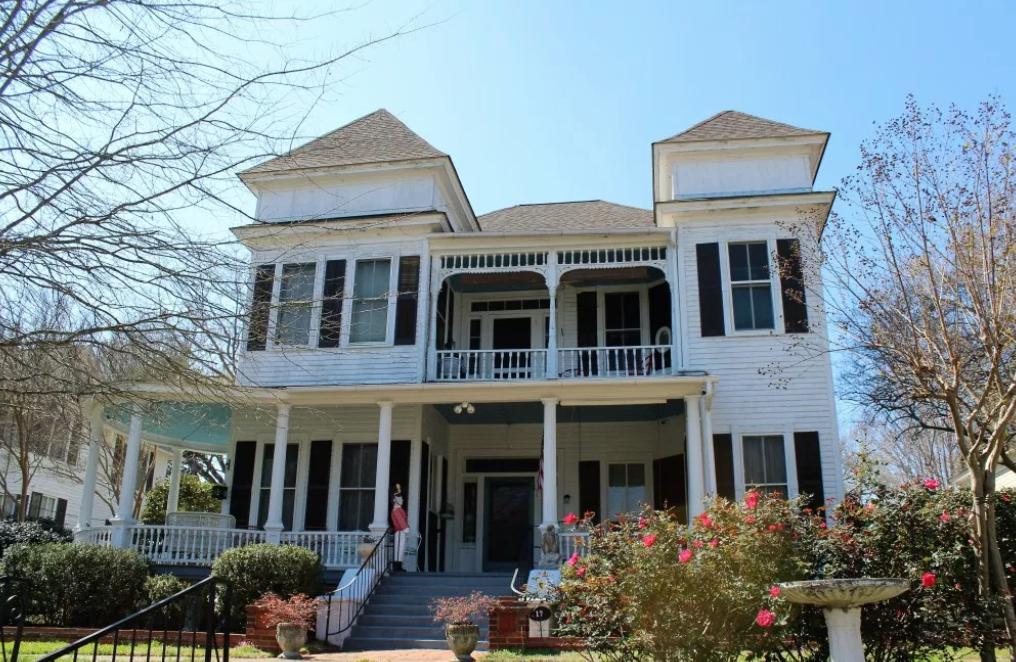 """Alton House """"Buena Vista"""""""