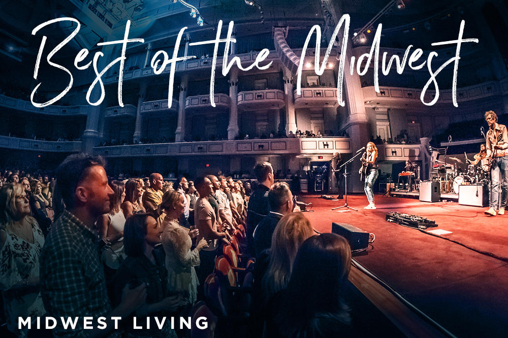 Best of the Midwest - Media Hits