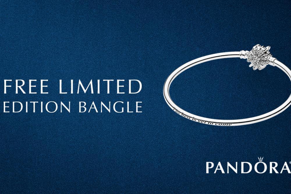 Pandora Promo