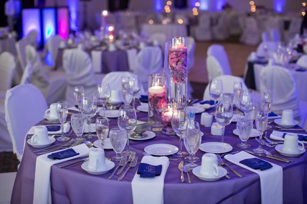 The Ridge Hotel - Aspen Ballroom