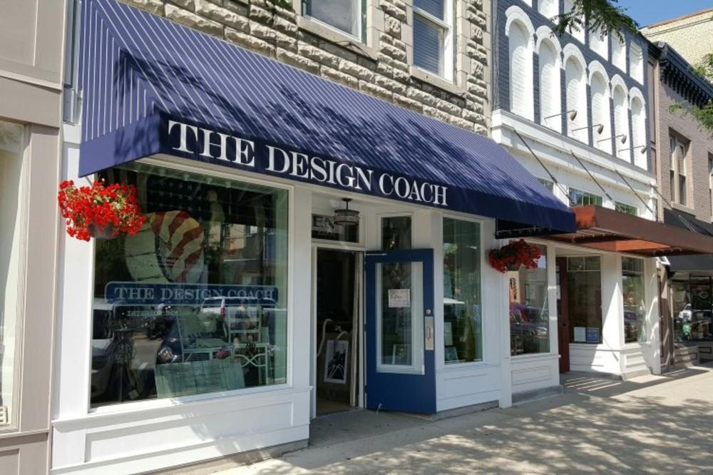The Design Coach, LLC