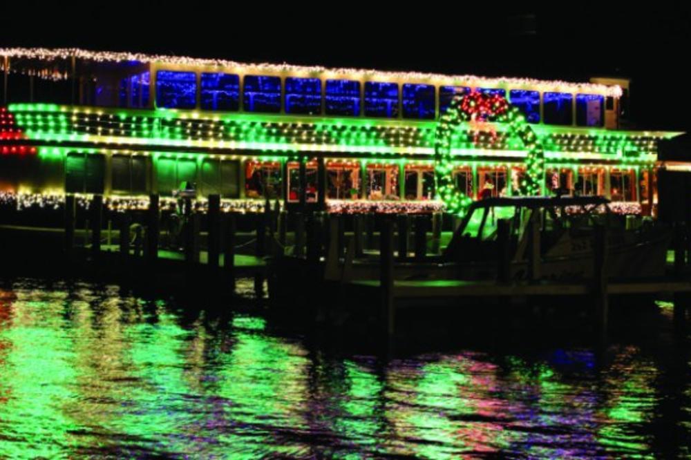 Santa Cruise Package