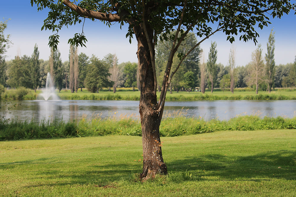 Halcrow Lake Golf & Country Club, The Pas, MB