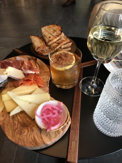 Vaso Wine & charcuterie