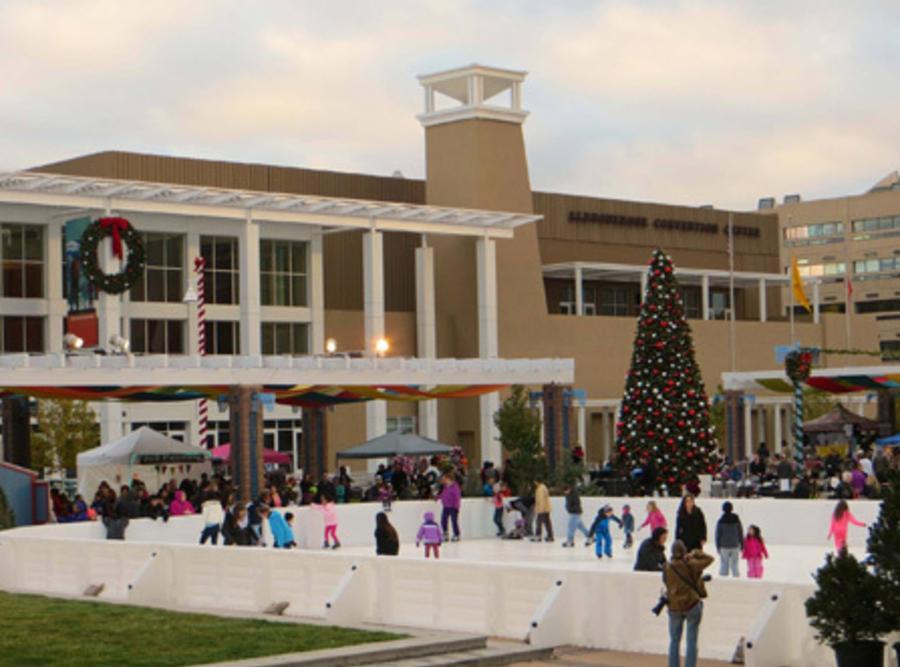 Civic-Plaza