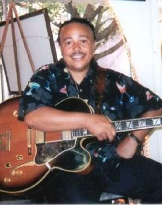 Jazz Guitar feat. Geary Moore