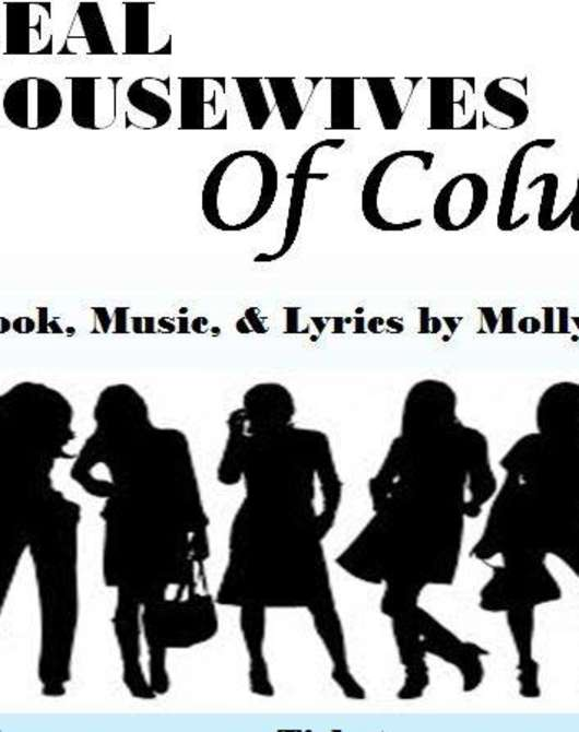 REAL HOUSEWIVES of Columbia (The)
