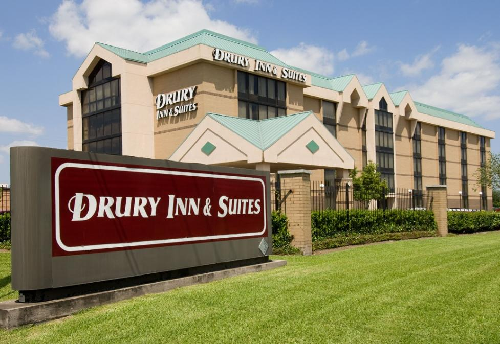 Drury Inn & Suites Sugar Land
