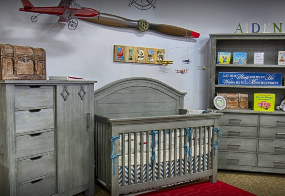 Baby & Kid's 1st Furniture
