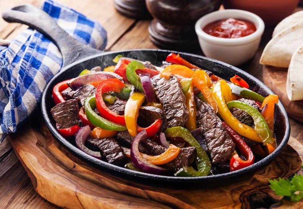 El Vaquero Mexican Diner