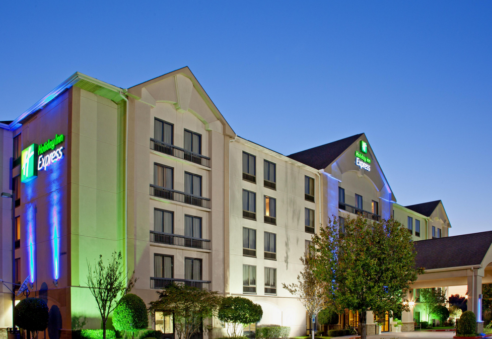 Holiday Inn Express Houston Southwest Sugar Land