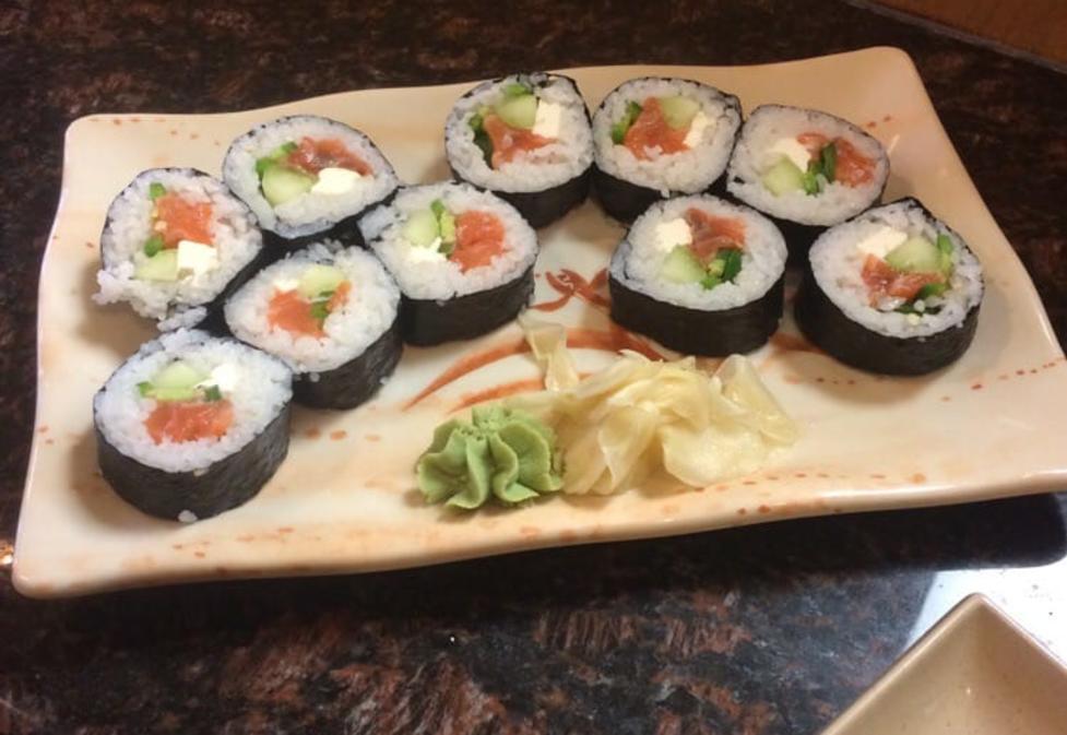 Ichiban Sushi & Tapioca