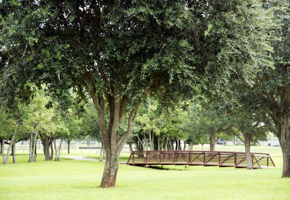 Imperial Park & Disc Golf Course