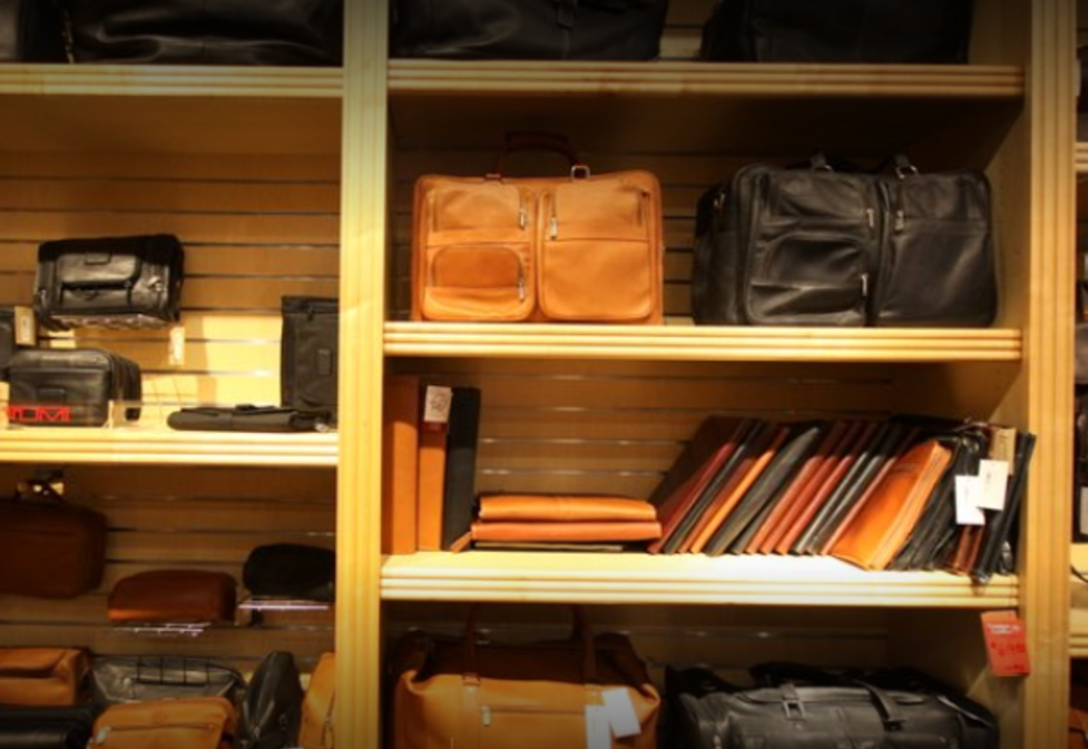 Luggage & Leather