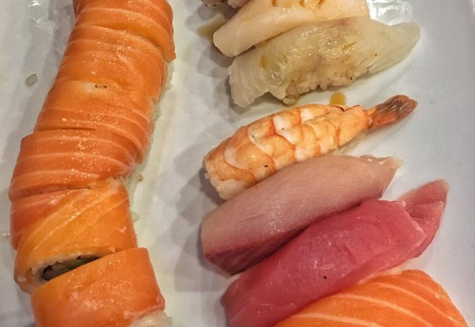 Mori Japanese Sushi Restuarant
