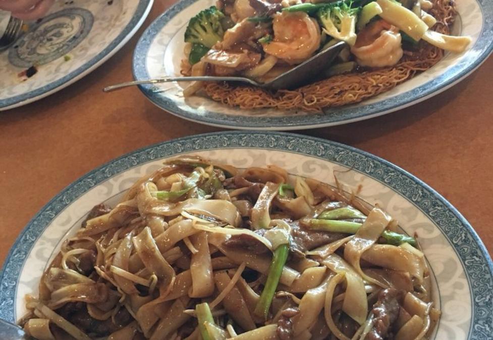 Pearl Dynasty Cuisine
