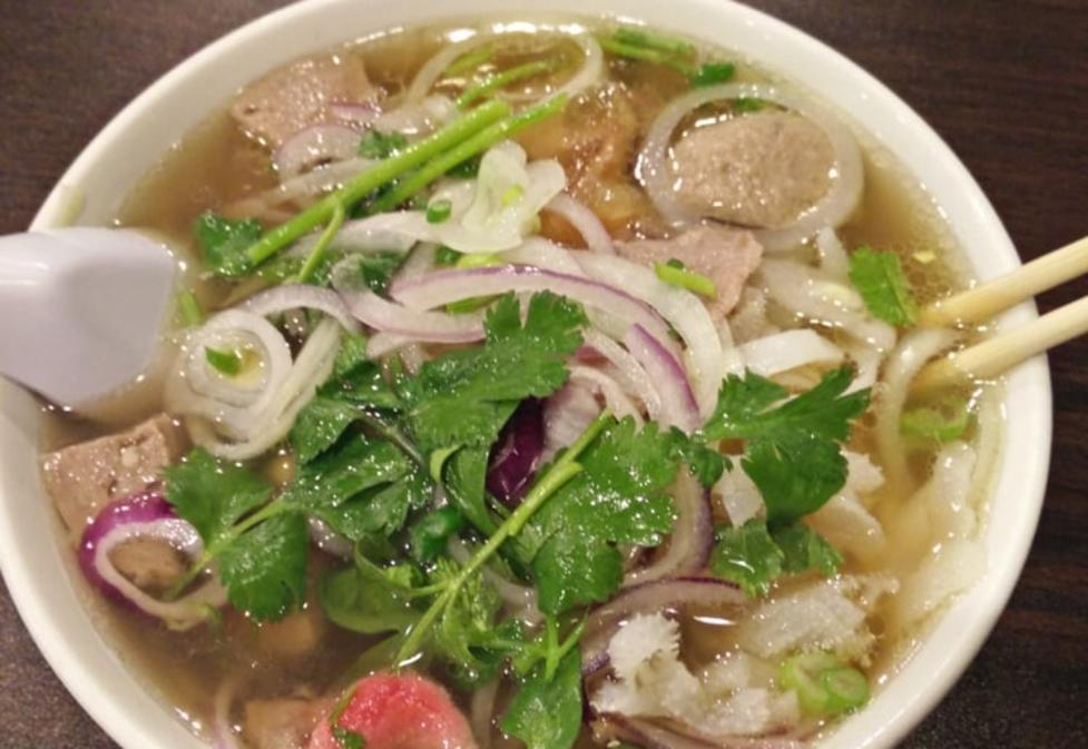 Saigon Pho and Grill Vietnamese Noodle House
