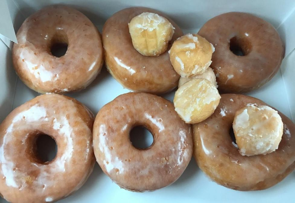 Southern Maid Donuts