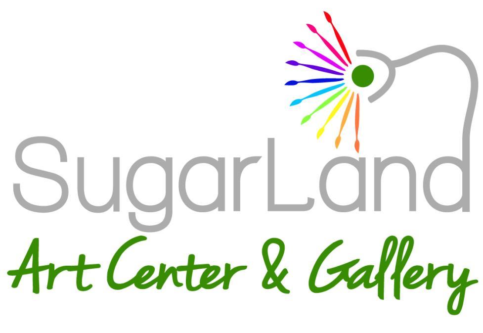 Sugar Land Art Center & Gallery