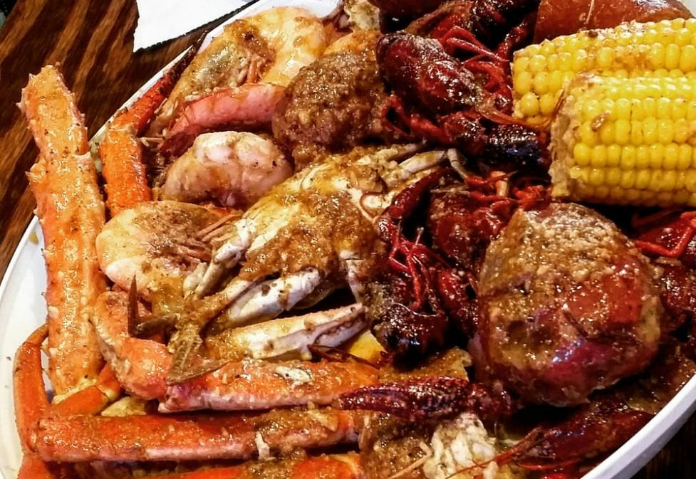 Sweetwater Seafood