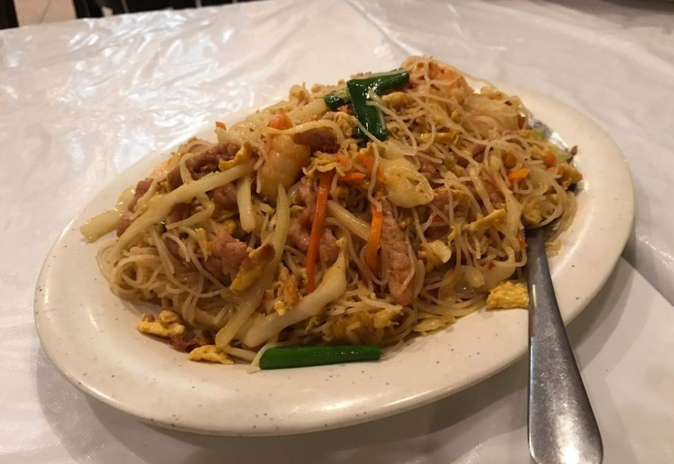 Swen Chinese Cafe