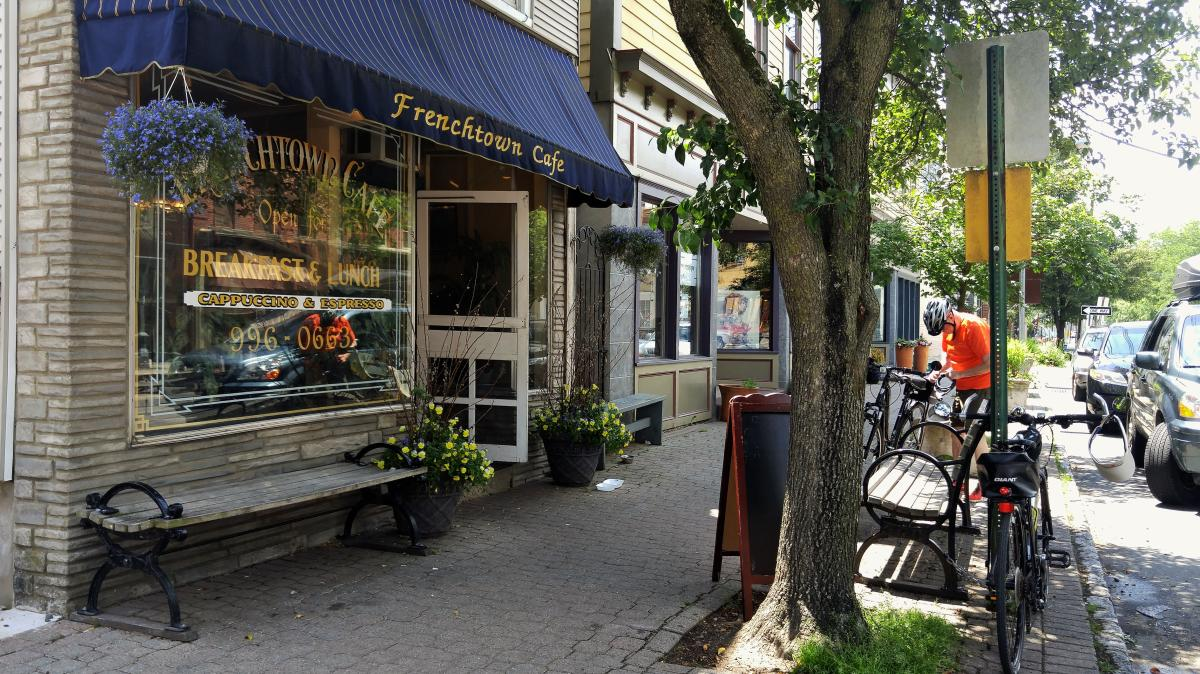 Frenchtown Cafe